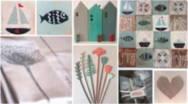 Cape Vanilla Products Available to Buy at Gift Shop in Norfolk including Original T-Bag Designs, Keniken, JAC Crafts and Bokke and Blomme