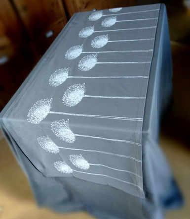 Pincushion Table Runner Grey.jpg