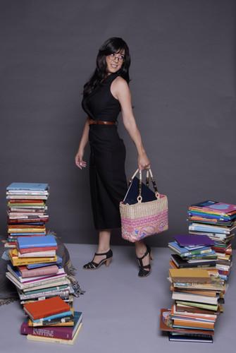 Melissa J. Collesano_Author & Illustrator