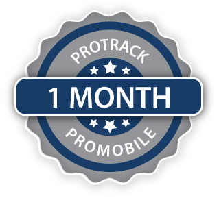 1 Month ProTrack/ProMobile Perry County