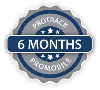 6 Months ProTrack/ProMobile Luzerne County