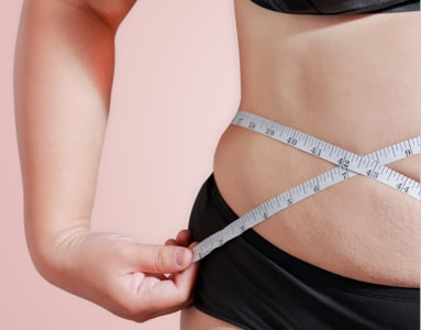THE HIDDEN TRUTH ABOUT WEIGHT GAIN