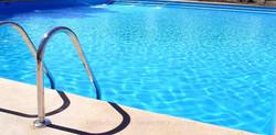 análisis de agua piscina