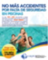 ley 1209 piscinas, ley de piscinas, cerramientos, alarmas piscinas