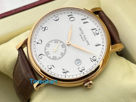 Patek Philippe First copy watches India