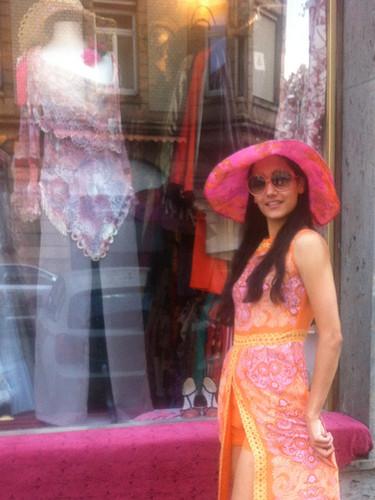 Qadira / kostüm+styling: gewand stuttgart