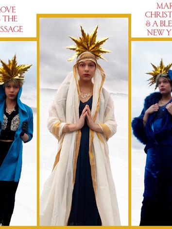 Maria kostüm+styling : gewand stuttgart