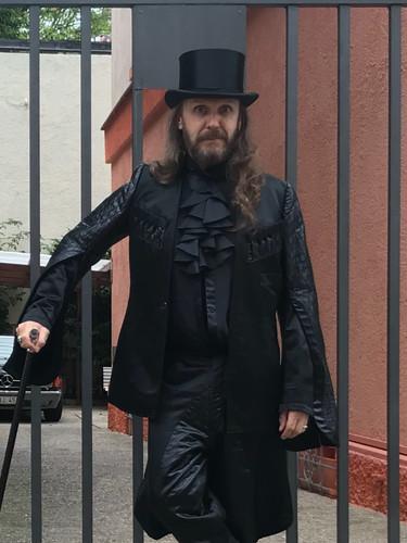 kostüm+styling: gewand stuttgart