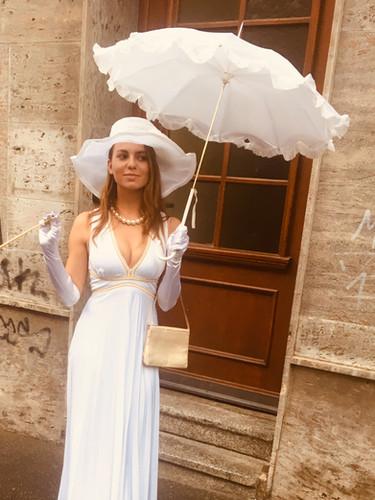 Lady / kostüm+styling.gewand stuttgart
