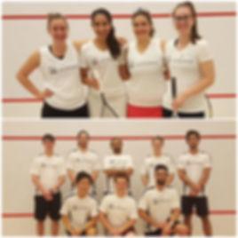 Squash universitaire