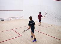Squash Junior