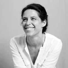 Marie-Pierre Bourdier - photo de Aude Monnier