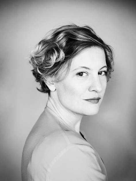 Christina Towle - chorégraphe