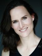 Caroline Ducrest - photo de Christine Ledroit-Perrin