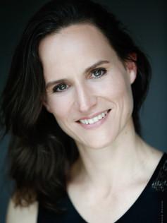 Caroline Ducrest  photo de Christine Ledroit-Perrin