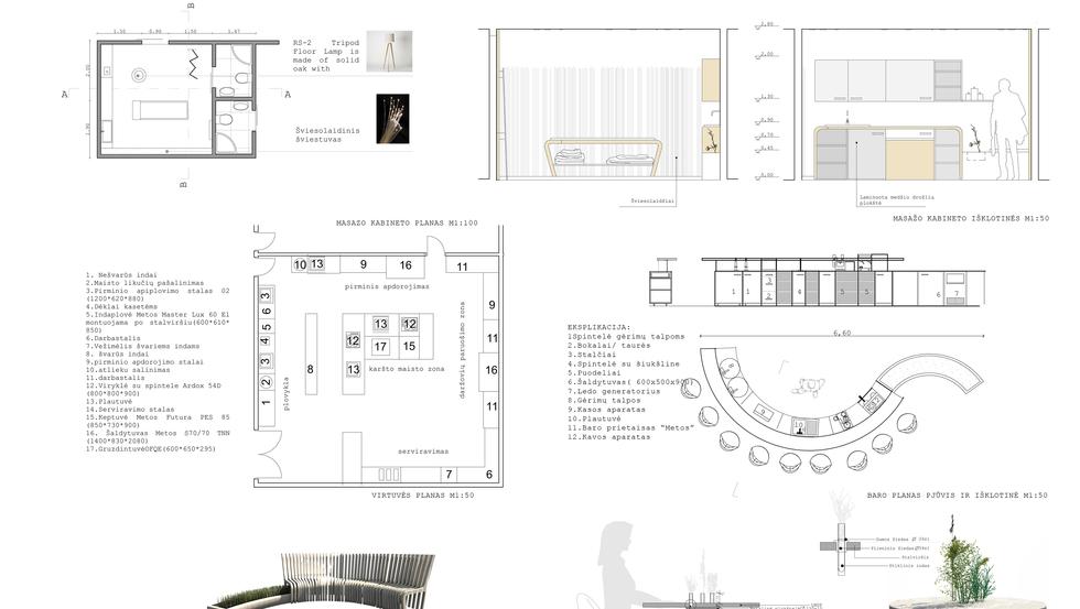 NIDOS projektas / NIDA project