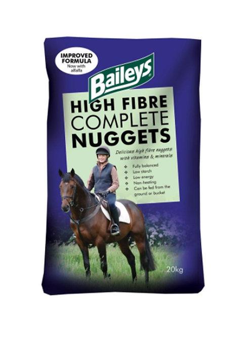 Baileys High Fibre Nuggets