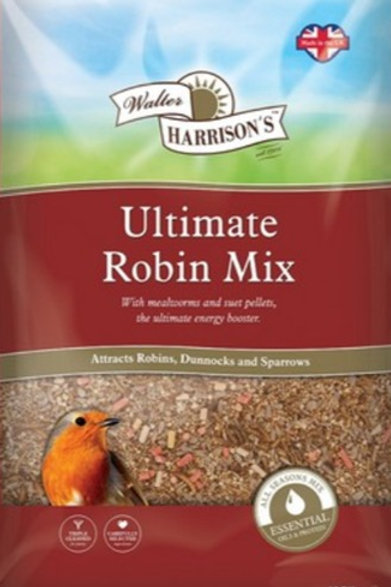 Harrisons Ultimate Robin Mix 12.75kg