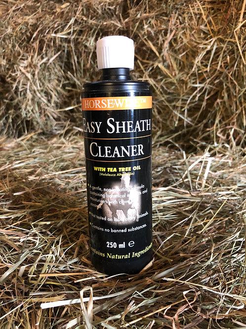 HORSEWISE Easy Sheath Cleaner