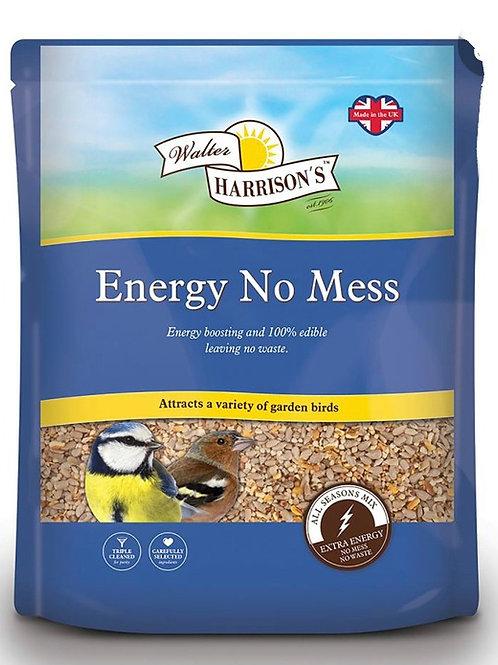 Harrisons Energy No Mess 12.75kg