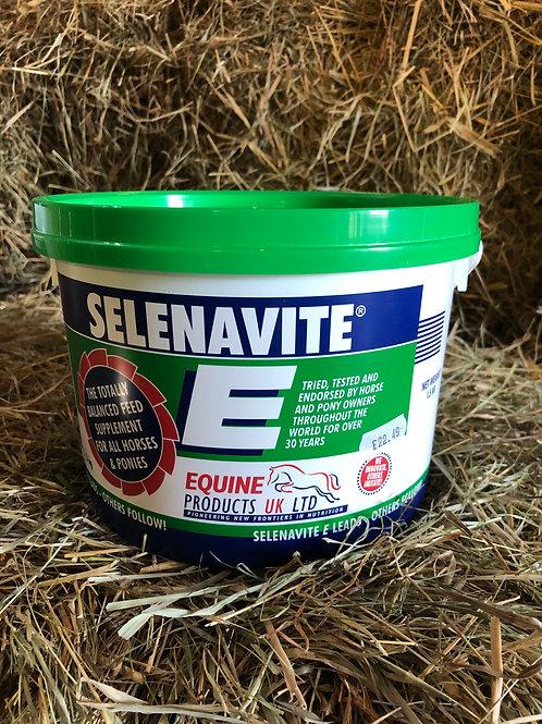 Selenavite E Powder