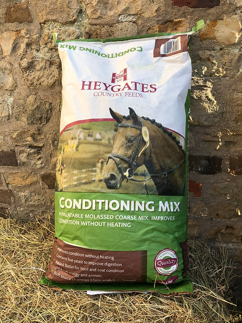 HEYGATES Conditioning Mix