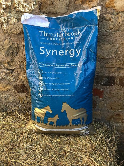 Thunderbrook Synergy (formally Base Mix)