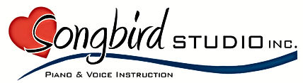 Songbird Studio Music Instruction
