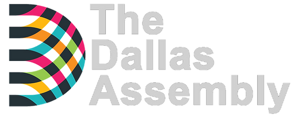 Dallas Assembly Logo, No Background with