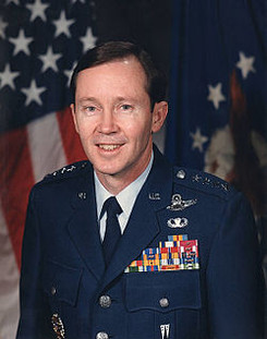 General Lee Butler