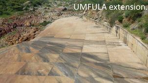 Mtera dam - Rufiji Tanzania