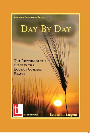 Day By Day:The Rhythm of the Bible in the Book of Common Prayer