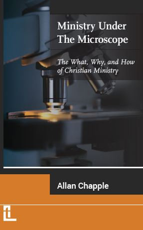 Ministry Under the Microscope