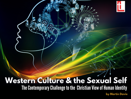 Western Culture & the Sexual Self