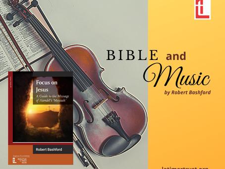 Bible & Music