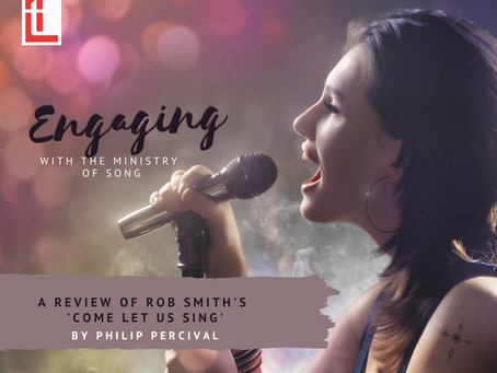Engaging with the ministry of song