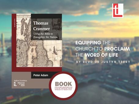 Equipping the church to proclaim the Word of life.