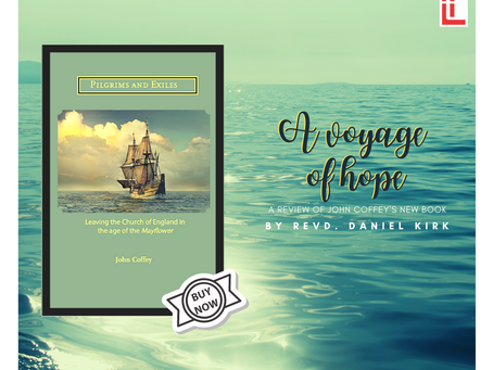 A voyage of hope