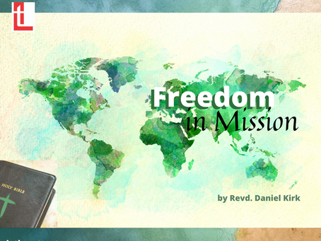 Freedom in Mission