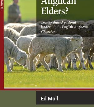 Anglican Elders?