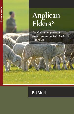 Anglican Elders?