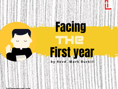 Facing the first year