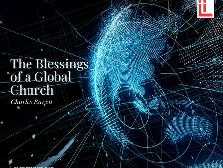 The Blessings of a Global Church