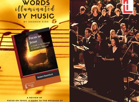 Words illuminated by Music