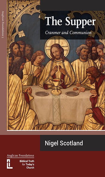 The Supper: Cranmer and Communion