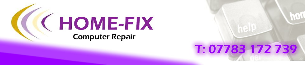Homefix Computer Repair South Shields