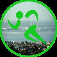 GreenTeam Fitness logo