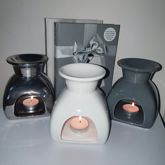 Mia Wax Burner