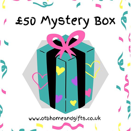 £50 Mystery Box