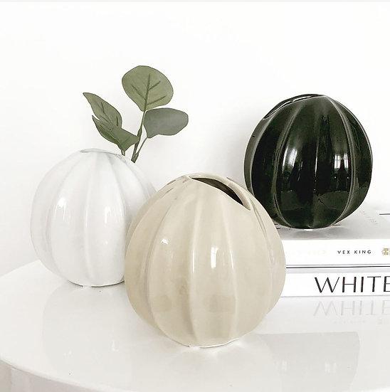 Nova Ceramic Vase